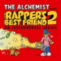 Alchemist, The - Rapper's Best Friend '2007