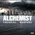 Alchemist, The - Chemical Warfare '2009