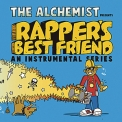 Alchemist, The - Rapper's Best Friend 2: An Instrumental Series '2012