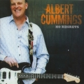 Albert Cummings - No Regrets '2012