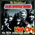 Sensational Alex Harvey Band, The - Hot City The 1974 Unreleased Album '2009