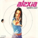 Alexia - Summer Is Crazy [CDS] '1996