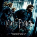 Alexandre Desplat - Harry Potter And The Deathly Hallows: Part 1 (CD1) '2010