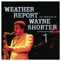 Wayne Shorter - Weather Report 1 '1971