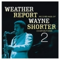 Wayne Shorter - Weather Report 2 '1971
