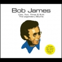 Bob James - One, Two, Three & Bj4 The Legendary Albums Cd2 '2003