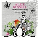Alice Russell - My Favorite Letters '2005