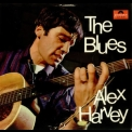 Alex Harvey - The Blues '1964
