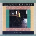 Alison Krauss - Too Late To Cry '1987