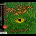 Pink Cream 69 - Endangered (Japan Edition) '2001