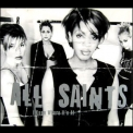 All Saints - I Know Where It's At [CDS] '1997