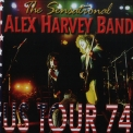 Sensational Alex Harvey Band, The - Us Tour 74 - Cleveland - Vol II (CD2) '2006