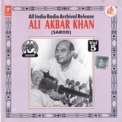 Ustad Ali Akbar Khan - An Air Archival Release - Vol. 5 '1997