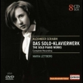 Alexander Scriabin - The Solo Piano Works (Complete Recording) (CD3) '2009