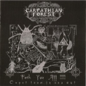 Carpathian Forest - Fuck You All !!!! '2006