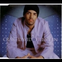 Craig David - Fill Me In (The Remixes) [CDS] '2001