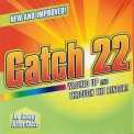 Catch 22 - Washed Up And Through The Ringer! '2001