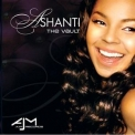 Ashanti - The Vault '2009