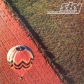 Sky - Great Balloon Race '1985