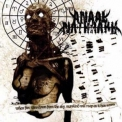 Anaal Nathrakh - When Fire Rains Down From The Sky (EP) '2005
