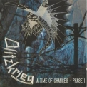 Blitzkrieg - A Time Of Changes - Phase 1 CD02 '1985
