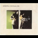 Andru Donalds - All Out Of Love '1999