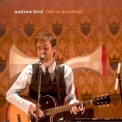 Andrew Bird - Live In Montreal '2008