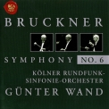 Wand, Gunter & Cologne Radio Symphony Orchestra - Bruckner - 1881 Version. Ed. Leopold Nowak [1952] '1976