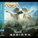 Angra - Rebirth (Japan Edition) '2001