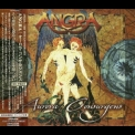 Angra - Aurora Consurgens (Japan Edition) '2006