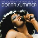 Donna Summer - The Journey - The Very Best Of Donna Summer (CD1) '2003
