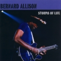Bernard Allison - Storms Of Life '2002