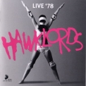 Hawklords - Live '78 '2009