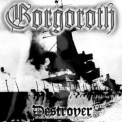 Gorgoroth - Destroyer '1998
