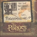 Pogues, The - Just Look Them Straight In The Eye And Say......pogue Mahone! - Cd3 '2008