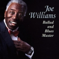 Joe Williams - Ballad And Blues Master '1992