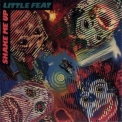 Little Feat - Shake Me Up '1991
