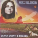 Oliver Shanti & Friends - Well Balanced '1999