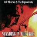 Bill Wharton & The Ingredients - Standing In The Fire '1996