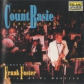 Count Basie Orchestra, The - Live At El Morocco '1992