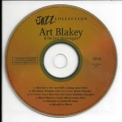 Art Blakey & The Jazz Messengers - Jazz Collection CD 8 - Art Blakey & The Jazz Messengers '2010
