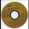 Buddy Rich - Jazz Collection CD 12 - Buddy Rich '2011
