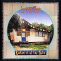 Little Feat - Kickin' It At The Barn [hot Tomato Records Htr0208] '2003