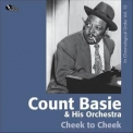Count Basie - Cheek To Cheek '2000