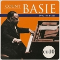 Count Basie - Shoutin' Blues '2000