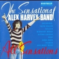 Sensational Alex Harvey Band, The - All Sensations '1992