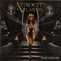 Atrocity - The Hunt (remastered 2008) '1996