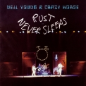 Neil Young And Crazy Horse - Rust Never Sleeps '1979