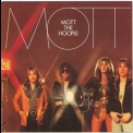 Mott The Hoople - Mott (columbia / Legacy 82796 93810 2) '1973