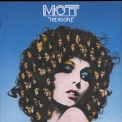 Mott The Hoople - The Hoople (columbia/legacy 82796978732) '1974